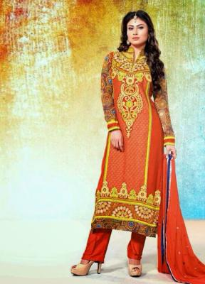Designer Anarkali suits Online