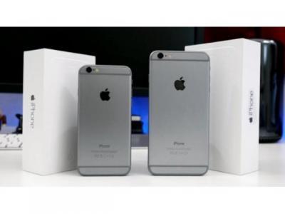 Apples Iphone 6 / Iphone 6 Plus