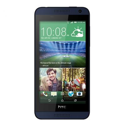 HTC Desire 610 (Silver-66942)