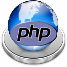 PHP Website Designing And Designing