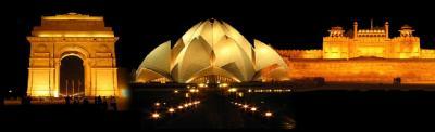 India Tour Operators