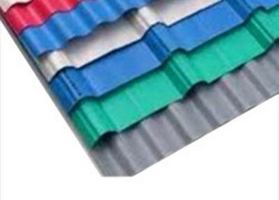 Polycarbonate Profiled sheets