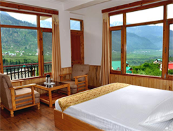 3 Star Hotel In Manali