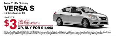 New and Used Nissan Dealership (256) 831-8882