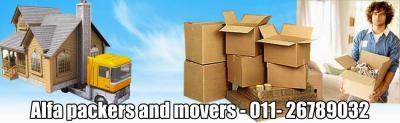 Superb Packers and Movers in Gurgaon