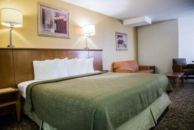 Quality Inn Universal Rooms