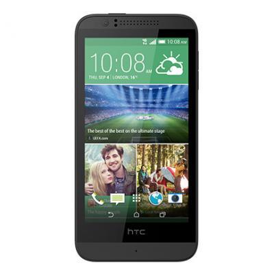 HTC Desire 510 Grey (Silver-66959)
