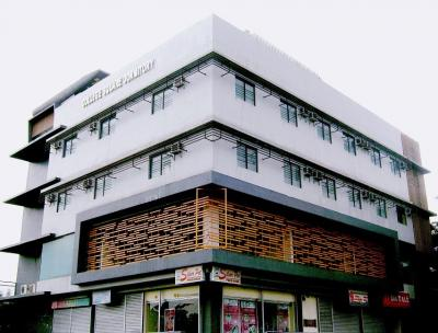 College Square Dormitory for Rent in Quezon City, Philippines