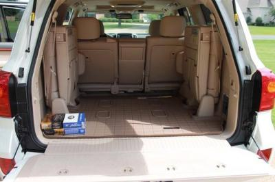 i i want to sell my 2013 Toyota Land Cruiser Base 4x4 4dr SUV