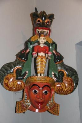 Traveling to Sri Lanka?