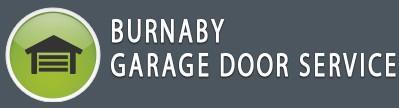 Burnaby Garage Door Repair and Service