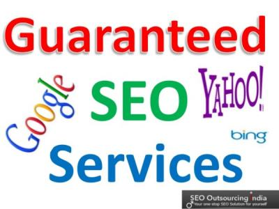 SEO Services @ Rs.2000 with Guaranteed Result