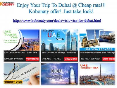 !!Get Cheapest Visit Visa For Dubai and Now! Take your Friendly & family at your Budget!