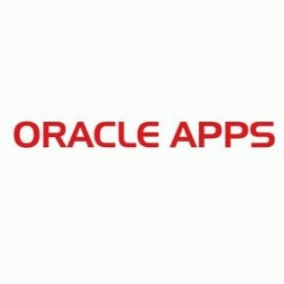 Oracle Apps Online Training and Placement