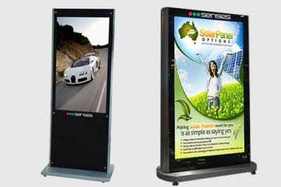 Senses Electronics - Interactive Flat Panel and Whiteboard Solutions provider