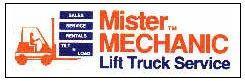 Forklift For Sale Toronto