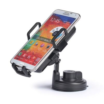 Wireless Car Charger Mat Charging Transmitter 360 Rotation for iPhone LG
