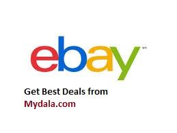 Unlimited Shopping in Limited Budget With EBay Discount Coupon