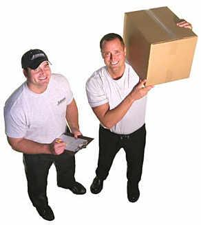 Reliable Movers-Perfect London Removals