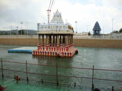 Tirupati Balaji Darshan Booking