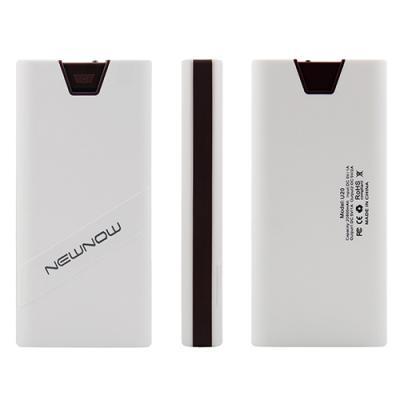 20800mAh External Power Bank Battery Charger