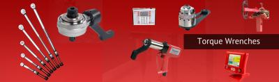 Marking Machines, Punches and Torque Wrenches Supplier In India