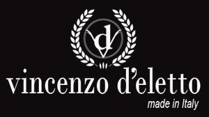 Shop Italian Men's Suits with vincenzo d'eletto