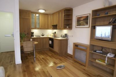Deals and Discounts on London Serviced Apartments Marylebone