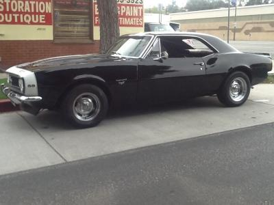 1967 Chevrolet Camaro for $3500