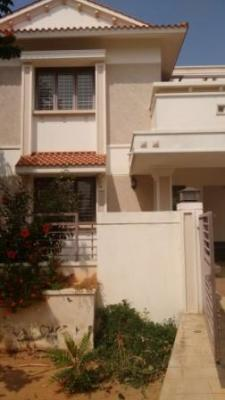 Individual villa for sale