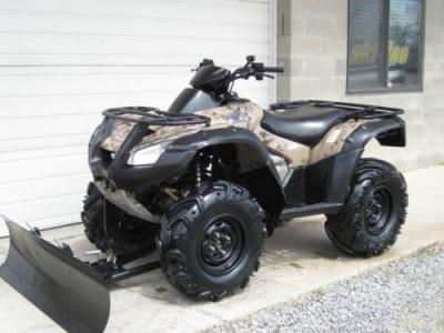 2006 HONDA RINCON 680 4X4 - $2000