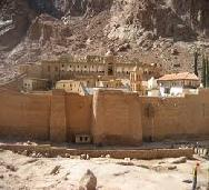 Spiritual-Holy land 17-day tour package covering Cairo