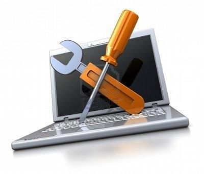 Laptop Repair and AMC Services