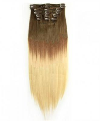 Buy Clip in Hair Extensions at Affordable Prices
