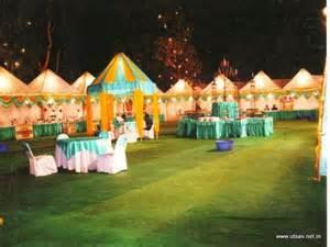 Party Lawn In Indore City