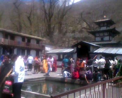 Muktinath Tour in Nepal - Pilgrimage Yatra Package