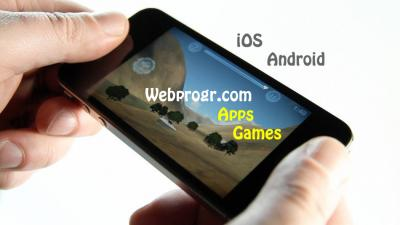 Mobile Phone Apps and Games Development