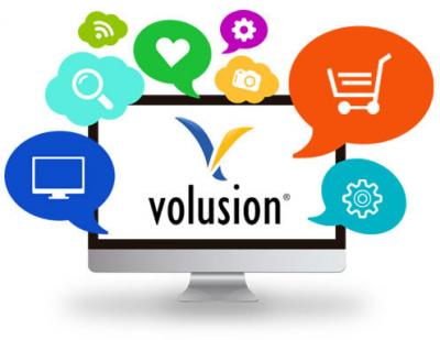 Volusion eCommerce Development & Design in India