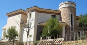 2-Story Victorian Villa for Sell in Marbella