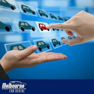 Rent a Car in Melbourne – Melbourne Car Rental