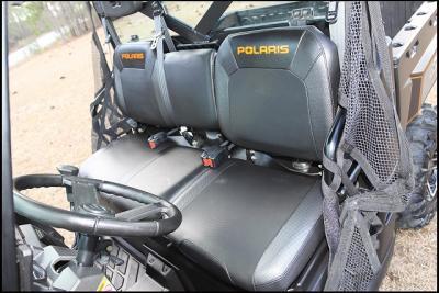 2014 Polaris Ranger 900 XP LE EPS