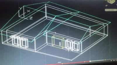 Autocad drawings - Drafting Services
