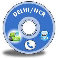 Database of Delhi NCR Customers