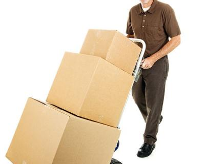 Packers and Movers Company in Delhi