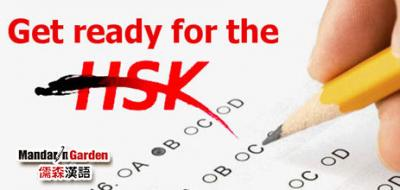 HSK preparation course in Shanghai