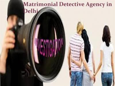 Corporate Detective Agency