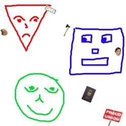 Cartoon Logo: A New Way to Attract Customer