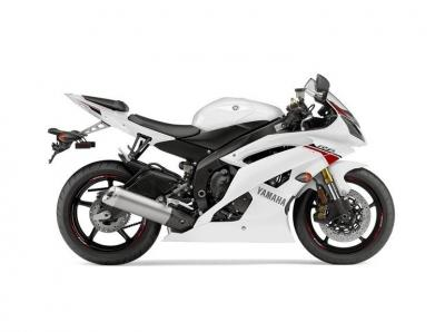 Brand New....Yamaha YZF-R6