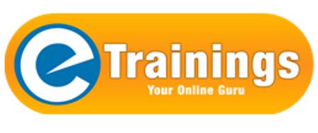 Online Training in Informatica Admin by etraining