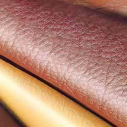 Soft Pigment Finished Leather